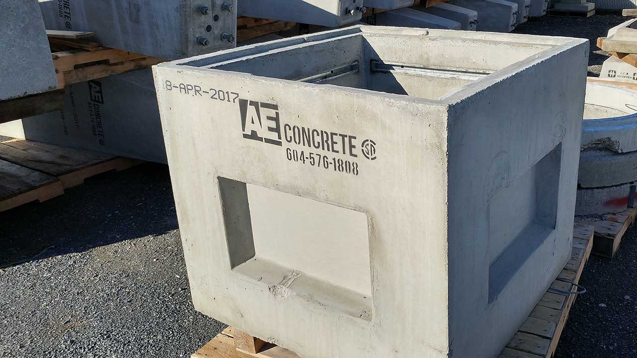 1232 Bch Junction Vault Bch Stock 400 0915 Ae Concrete